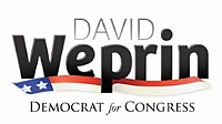 David Weprin for Congress