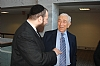 Senator Lautenberg or as I used to call him Reb Feivel dies at 89