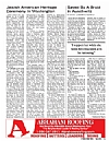 5 Towns Jewish Times - May 6, 2016