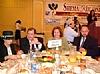 Right to Left: Councilman Simcha Felder, Council Speaker Christine Quinn, Congressman Jerry Nadler, Assemblywoman Rhoda Jacobs