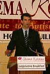 SK Legislative Breakfast 2009,