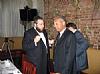 Chief Rabbi of Israel live at La Carne Grill,