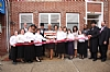 Human Care Services Ribbon Cutting Ceremony,