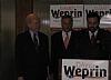 Senator Lieberman Endorses David Weprin,