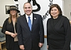 Comptroller Tom DiNapoli visits Human Care Services,
