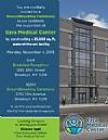 Ezra Medical Center Groundbreaking, 11/5/2019