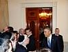Joseph B. Stamm, President Barak Obama