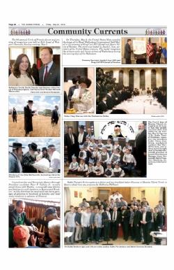 Jewish Press - May 24, 2013, Jack Lew