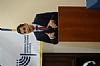 Jewish Business Leaders meet with Jersey City Mayor Steve Fulop,