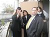 Congressman Nadler visits Human Care Services,