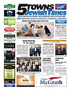 5 Towns Jewish Times - March 4, 2016
