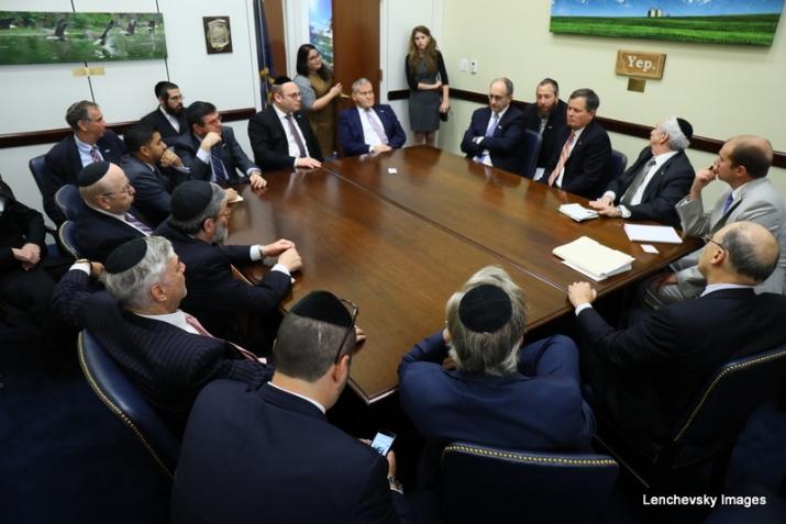 U.S. Senator Steve Daines, SteveDaines, Ted Cruz, ezra friedlander