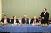 Andrew Friedman, Joseph B. Stamm, U.S. Senator Orrin Hatch, Ken Abramowitz, Ezra Friedlander