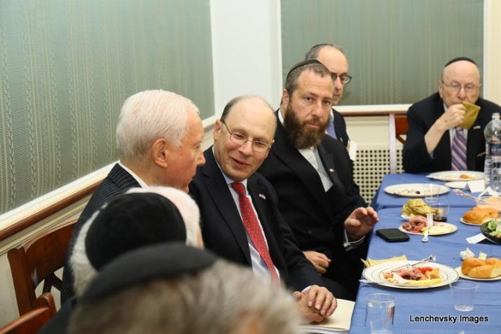 U.S. Senator Orrin Hatch, , Ted Cruz, ezra friedlander