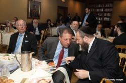 NYC Councilmember Brad Lander, Ezra Friedlander, BradLander
