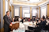 US Representative Trent Franks speaking