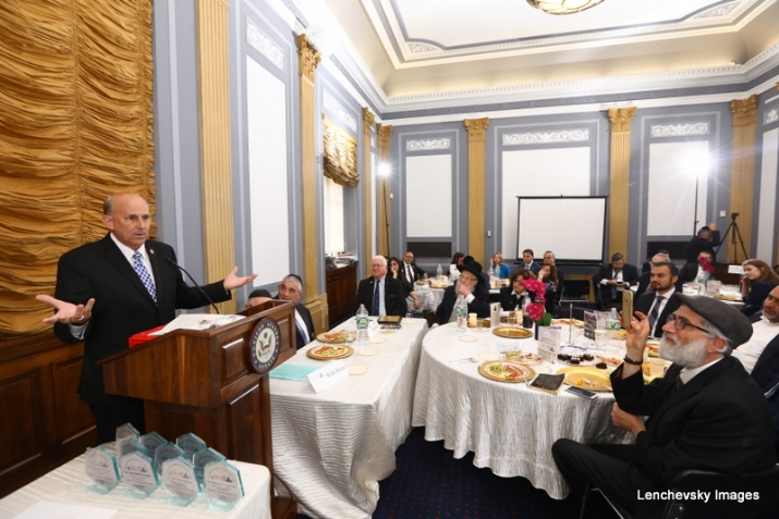 US Representative Louie Gohmert speaking, , RandPaul, ezra friedlander