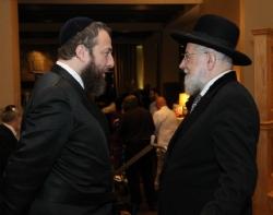 Rabbi Yisroel Meir Lau, Yisrael Meir Lau
