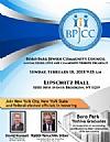 Boro Park JCC Legislative Breakfast 2018, 2/18/2018