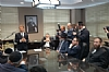 Torah Umesorah Hosts Presidential Candidate Rand Paul, 4/27/2015