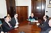 Meeting with Senator Gillibrand regarding Iran Deal,