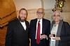 Ezra Friedlander, Alan Gross, Judith Gross