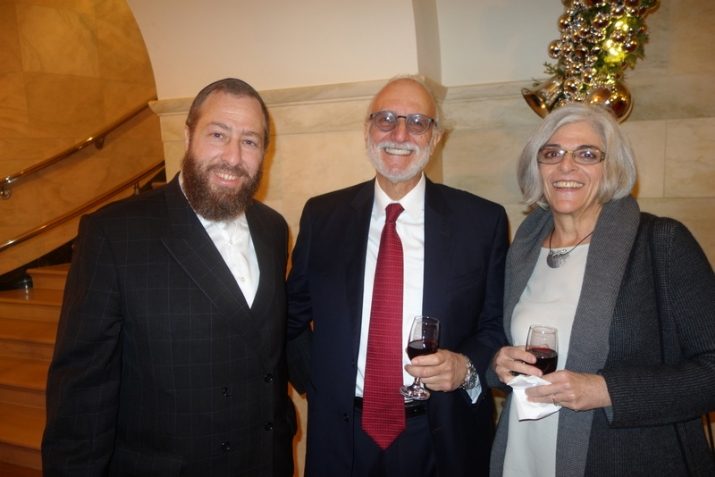 Ezra Friedlander, Alan Gross, Judith Gross, , White House, ezra friedlander