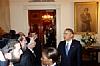 White House Chanukka Reception 2014,
