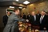 Sadat Reception with Secretary Rumsfeld, 9/13/2017