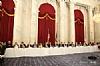 L-R: U.S. Representative Hank Johnson, Andrew Friedman, U.S. Representative Chris Stewart, Joseph B. Stamm, Rabbi Elie Abadie, Ivette Dabah, H.E. Yasser Reda - Ambassador of Egypt, Isaac Dabah, Ezra Friedlander, Sol Goldner, Jack Avital, Leon Goldenberg, Stanley Treitel, Dr. David Moskovits, Aubrey Sharfman, Rabbi Sheftel Neuberger, Gil Kapen, Chesky Blau
