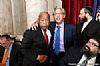 Mark Meyer Appel with Congressman John Lewis