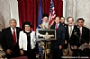 Bukharian Chief Rabbi Itzhak Yehoshua presented award by Senator Richard Blumenthal and Congressman Eliot Engel