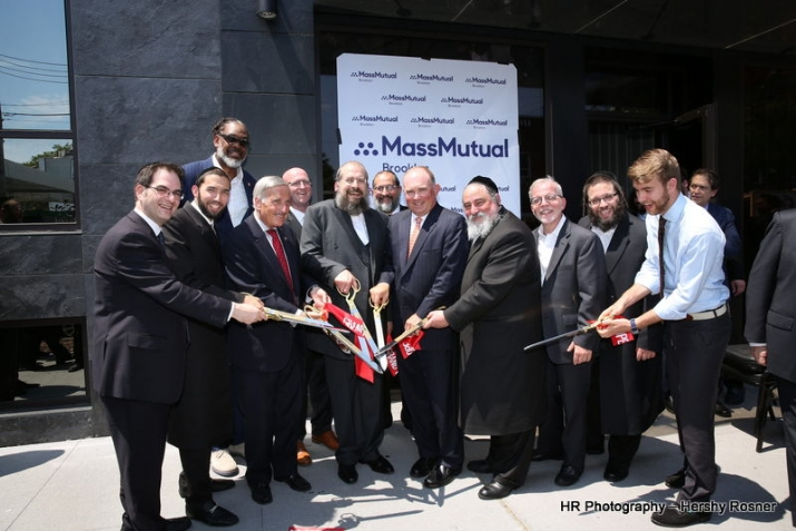 , , David Weprin, ezra friedlander