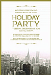 Medreview Holiday Party 2016,