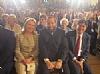 Secretary Hillary Clinton, Ezra Friedlander, Secretary Jack Lew