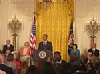 Presidential Medal of Freedom Ceremony, 5/29/2012