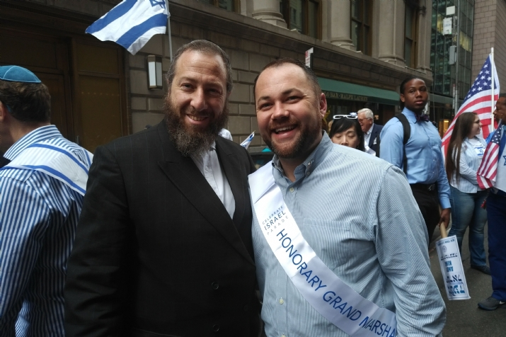 NYC Council Speaker Corey Johnson, CoreyJohnson, , ezra friedlander