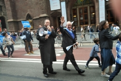 NYC Comptroller Scott Stringer, Scott Stringer