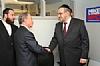Mayor Bloomberg Visit,