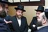 Mayor of Bnei Brak visits NYC,