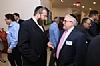 Ezra Friedlander with Josh Pruzansky (Orthodox Union)