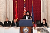 Celebration 100th Anniversary of Independence of Albania, 11/28/2012