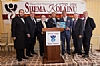 Shema Kolainu 11th Legislative Breakfast 2013, 7/9/2013