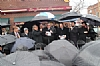 Raoul Wallenberg Way Co-naming Ceremony, 12/9/2012