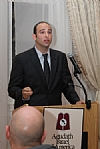 Agudath Israel Legislative Breakfast 2011,