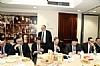 Rabbi Shmuel Lefkowitz, Agudah Israel's vice president for community services