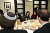 Shlomo Werdiger, chairman of Agudah Israel's board of trustees