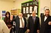 Assembly Member Steven Cymbrowitz Visits Shema Kolainu, 10/30/2019