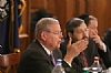 US Senator Bob Menendez - Ranking Member - Senate Foreign Relations Committee