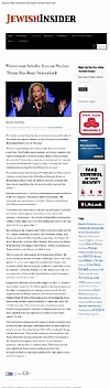 http://jewishinsider.com/4883/wasserman-schultz-iranian-nuclear-threat-has-been-neutralized/